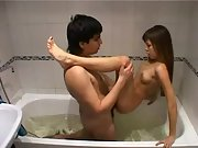 Nice fuck nice girl bathroom amateur video nice video enjoy