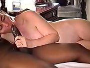 Short haired brunette meaty manhood white housewife camera