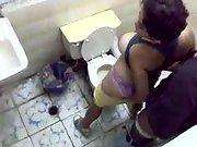Toilet hidden cam cam fuck toilet