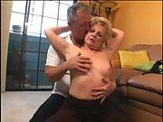 Mature masturbation pussy granny