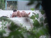 Sneaky voyeur footage nudist beach sex public fucking nice