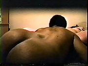 Chubby wife fucks bbw interracial sex bbc white wife