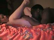 Black wife black lover