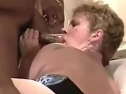 Cuckold interracial mature wife blacked wife blacking