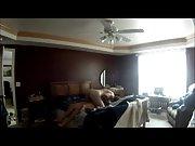 Webcam hidden camera sex in the bedroom amateur sex