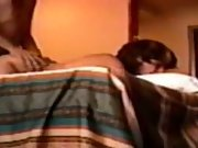 Mexicana mexican waiter doggystyle sex sex with wife