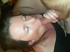 British blowjob oral hardcore pov close up