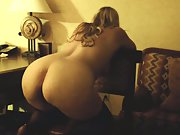 Amateur fuck homemade bent over wife wife sex wife movie