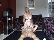 Wife mature fuck amateur cougar