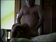 Older mature couple sex doggy style mature sex wife big