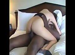 Cuckold bbc hardcore interracial brunette high heels