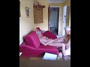 Pussy eatin knees cunt spunk finish bit time